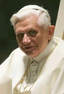 Renato - Papa Ratzinger