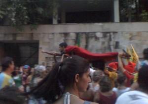 Super homem carnavalesco WEB