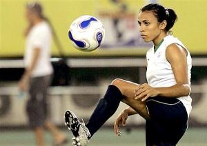 futebol feminino