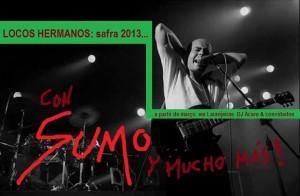 z Locos Hermanos - Sumo