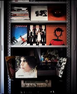LPs da Banda Desenhada
