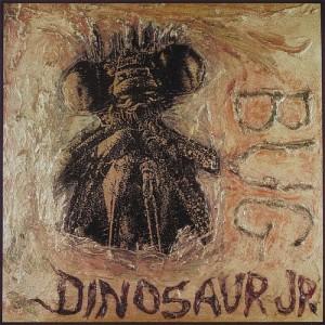 1 Dinosaur Jr