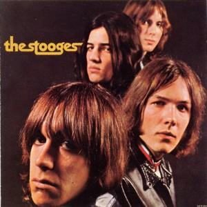 1 Stooges debut