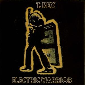 1 T REX El Warrior frnt