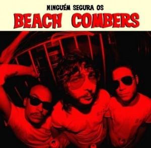 1 LP Beach Combers