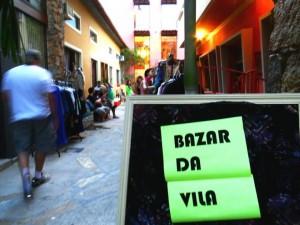 a Bazar da Vila