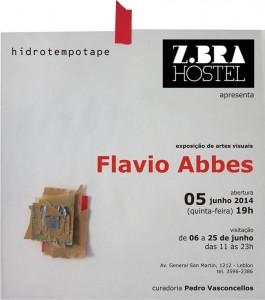 Expo Flavio Abbes