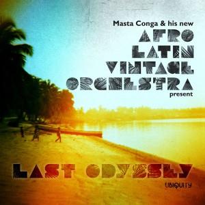 Afro Latin Vintage Orquestra