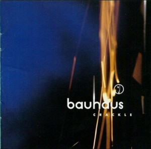 Bauhaus-Crackle