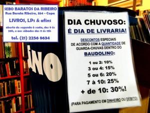 Baudolino manual