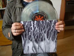 01 radiohead vinil translucido