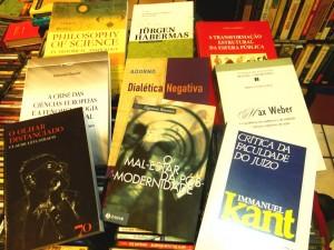 5 livros filosofia