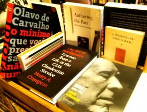 7 livros em geral