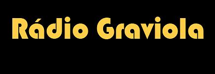 1 Radio Graviola logo MELHOR