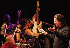 1 orquestra de solistas