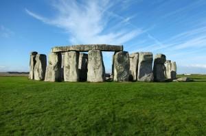 1 stonehenge