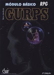 1 GURPS