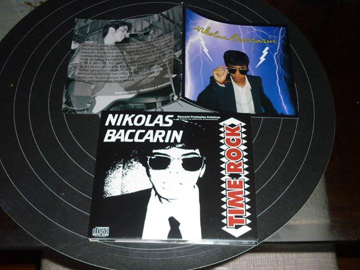 1 Nikolas Baccarin