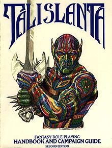 1 Talislanta