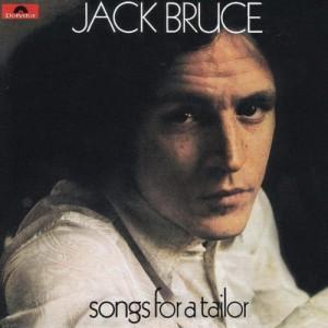 12 Jack Bruce