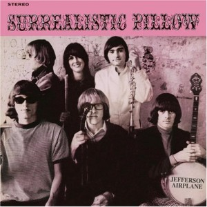 13 Jefferson Airplane