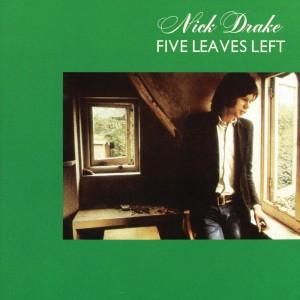 19 Nick Drake