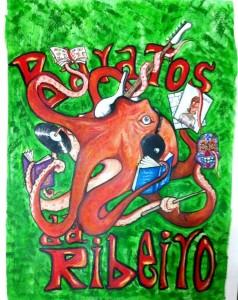 Baratos da Ribeiro por Luciano Nunes