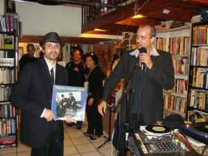 SAMA Blues brothers