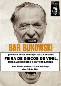 1 Bar bukowsiki