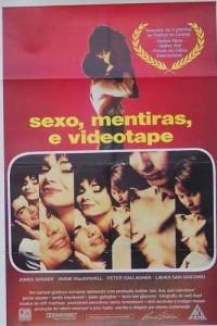 1 filme Sexo mentiras e videotapes