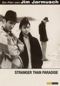 1 filme estranhos no paraiso
