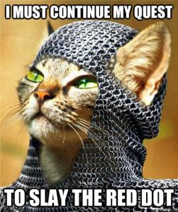1 gato guerreiro rpg