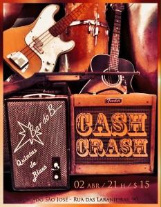 2 abril Cash Crash