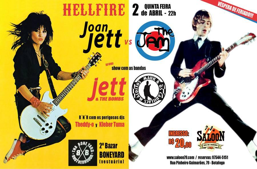 2 abril Hellfire