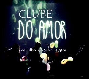 1 Clube do Amor