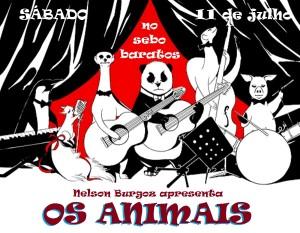 1 Os Animais