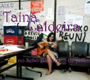 1 Taina Caldeira
