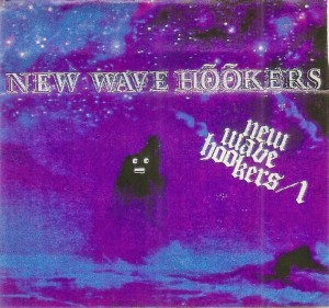 1 new wave hookers demotape capa
