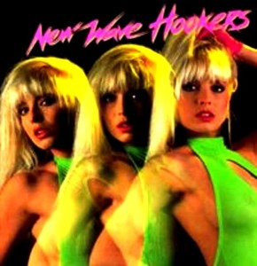 1 the new wave hookers vhs alterado