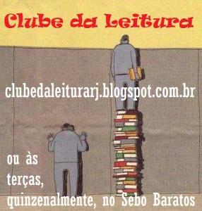 Clube da Leitura quem le temmais horizonte