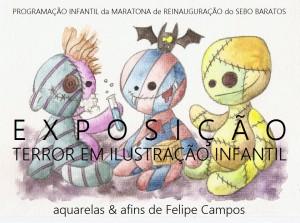 Expo Felipe Campos