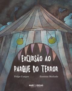 Terror para Criancas por Felipe Campos 2