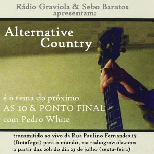 1 Alternative country melhor
