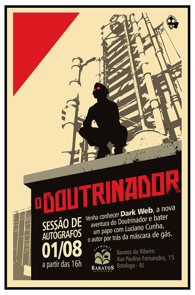 1 HQ Doutrinador