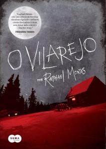 Raphael Montes vilarejo