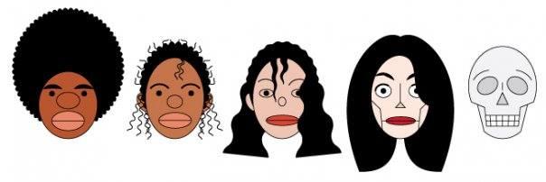 1 Charge Cristina Sampaio Michael Jackson
