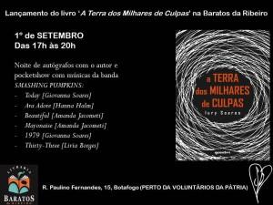 1 FLYER Iury Soares MELHOR