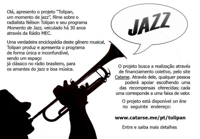 1 Jazz flyer pro CATARSE