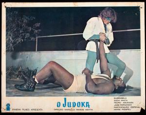 1 O Judoka filme