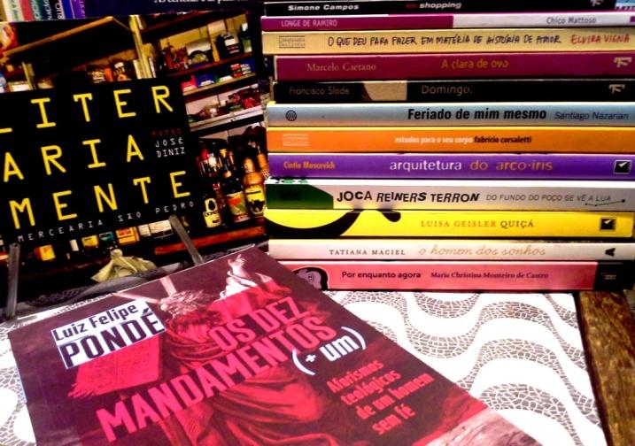 livros a nova geração 1